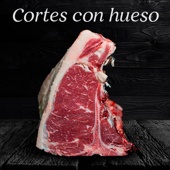 Cortes con Hueso