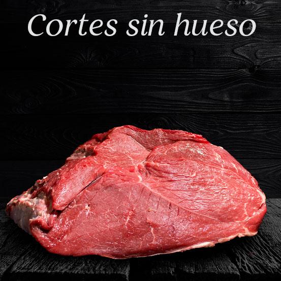 Cortes sin hueso